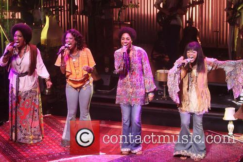 Allison Blackwell, Nikki Kimbrough, De'adre Aziza and Taprena Michelle Augustine 4