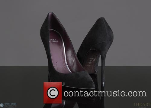 Steps and Celebrity Shoe Auction 4