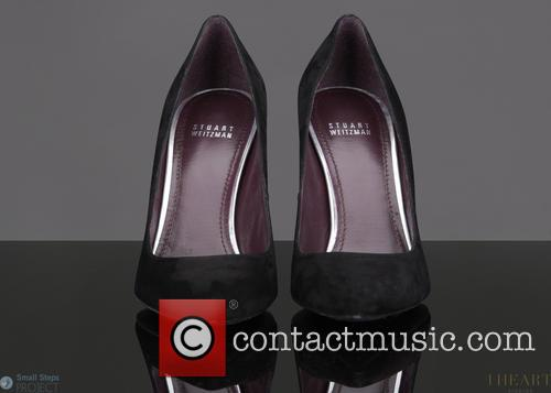 Steps and Celebrity Shoe Auction 5