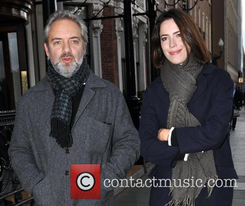 Sam Mendes and Rebecca Hall 3