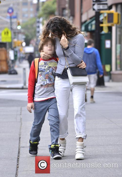 Sarah Jessica Parker and James Broderick 1
