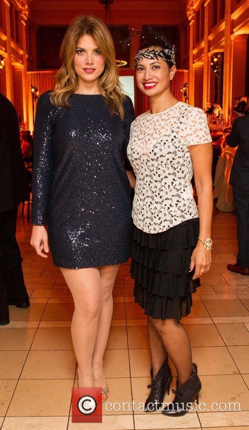 Clarissa Nicosia and Lily Achatz 2