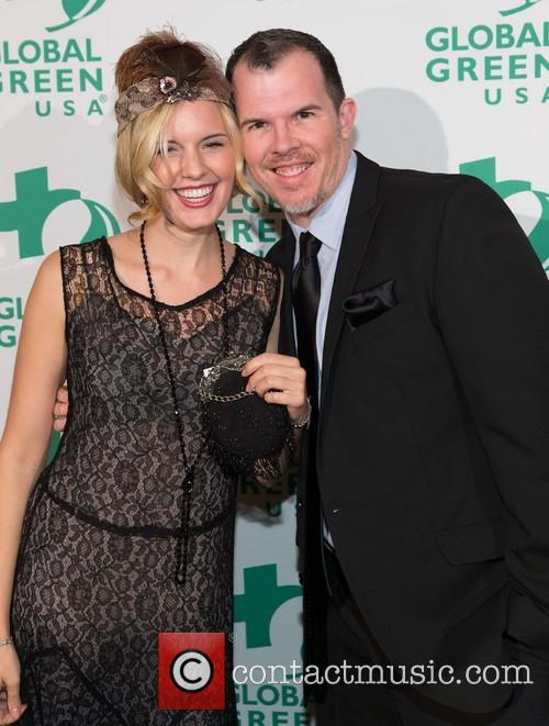 Maggie Grace and Steve Connell 6