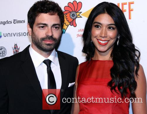Abimael Linares and Vanessa Garcia 2