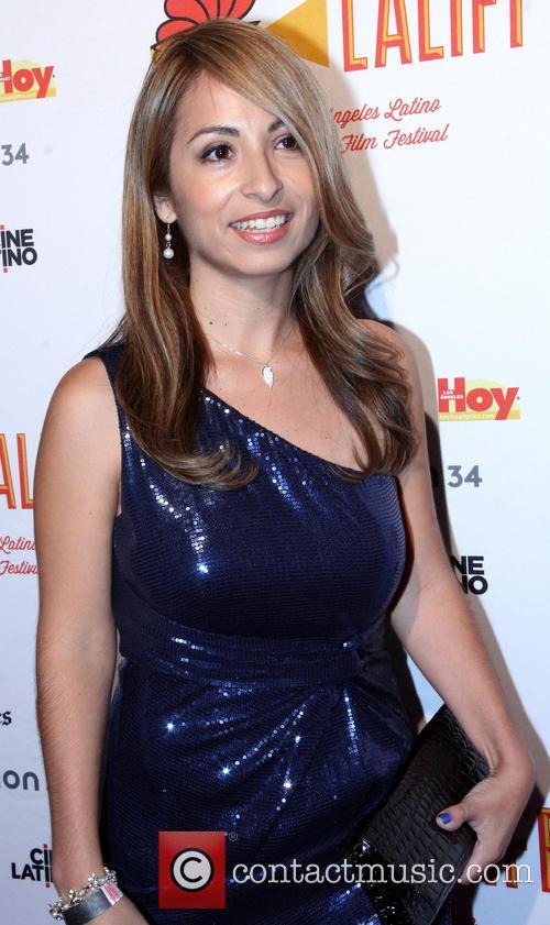 Latino International Film Festival 2013