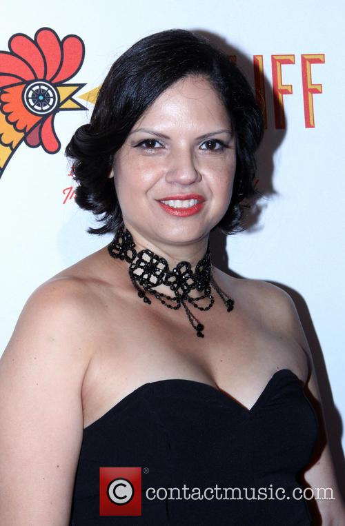 Maria Lorenzana 1