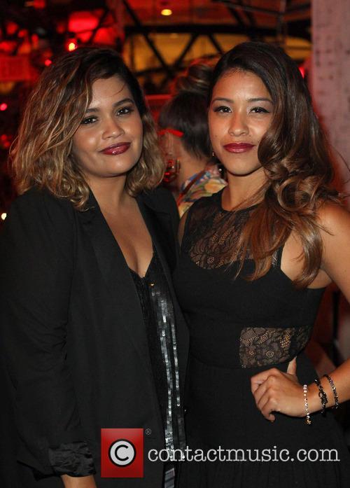 Carly and Gina Rodriguez 3
