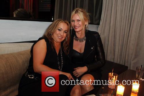 Nicole Gomez Fisher and Natasha Henstridge 10