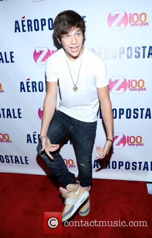 Z100's Jingle Ball 2013 official kick off party