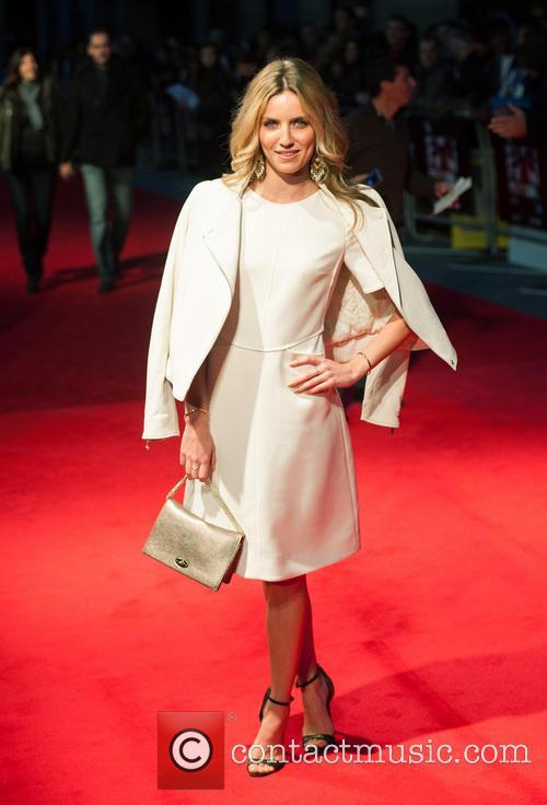 BFI London Film Festival: 'Hello Carter' premiere