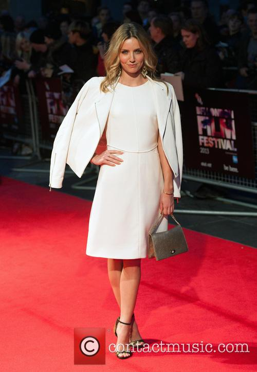Annabelle Wallis, Odeon West End