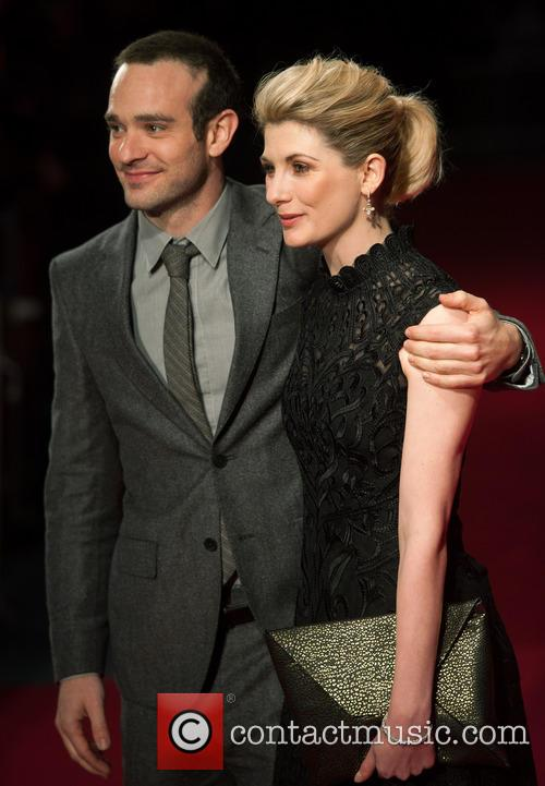 Charlie Cox, Jodie Whittaker, Odeon West End