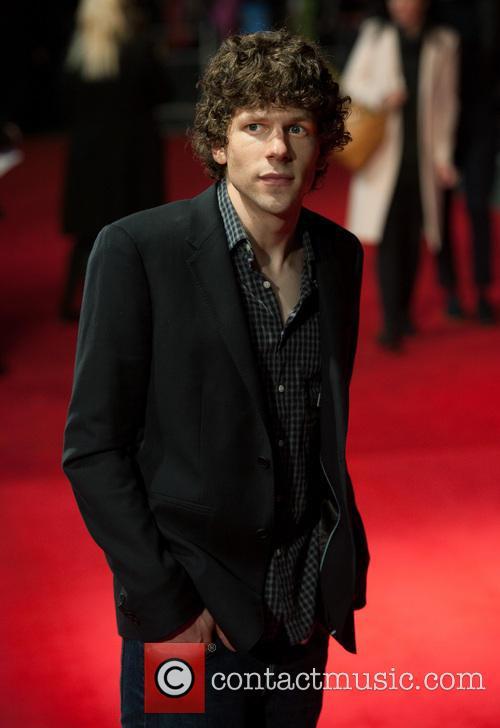 BFI London Film Festival: 'The Double' European premiere