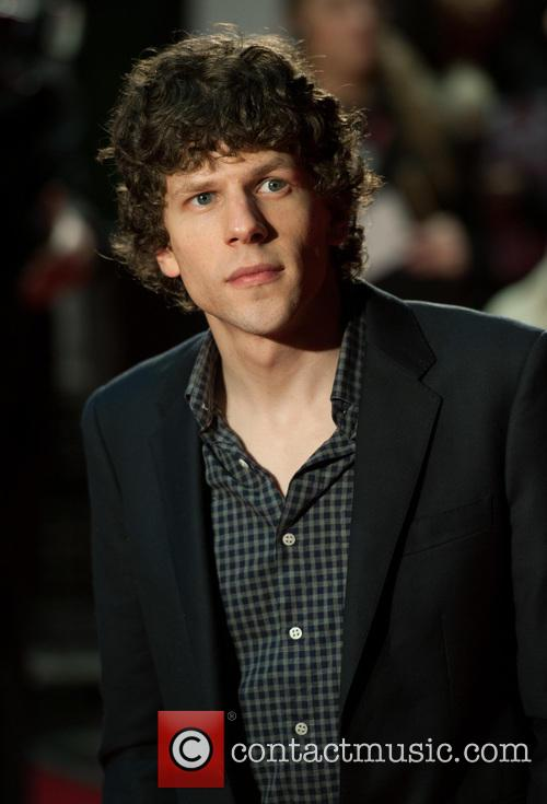 Jesse Eisenberg, BFI