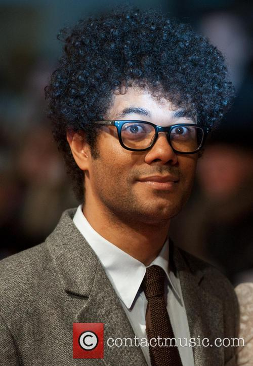 Richard Ayoade To Host New Series Of 'The Crystal Maze'