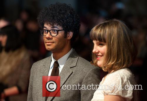 Richard Ayoade and Guest 3