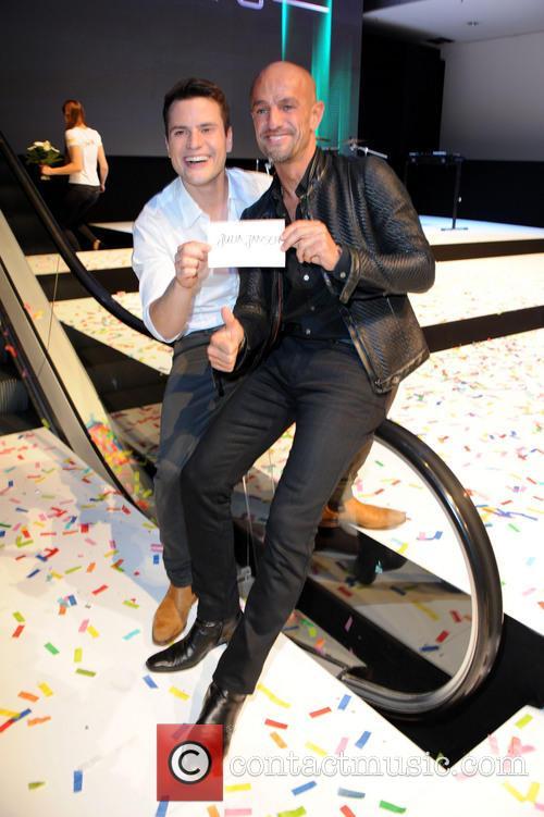 Rocco Stark and Peyman Amin 4
