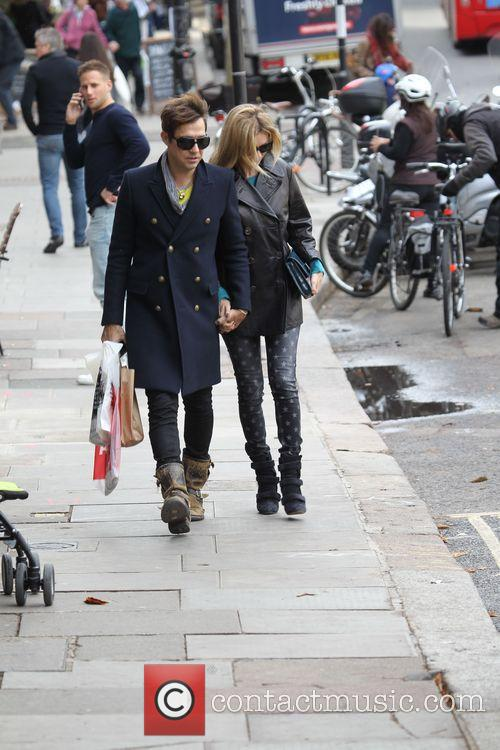 Kate Moss and Jamie Hince 3
