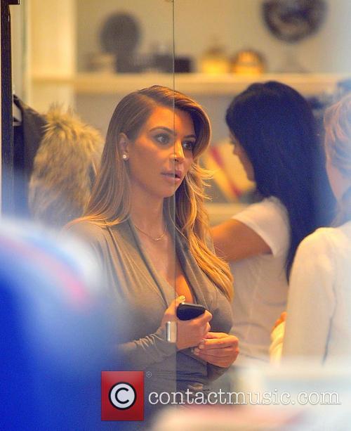 Kim Kardashian, DASH