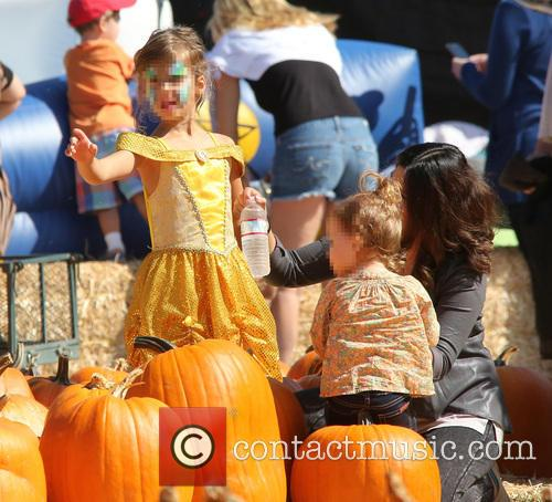 Mr Bones Pumpkin Patch 2