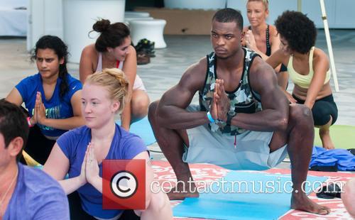 Sweat USA: All-Star Fitness Festival