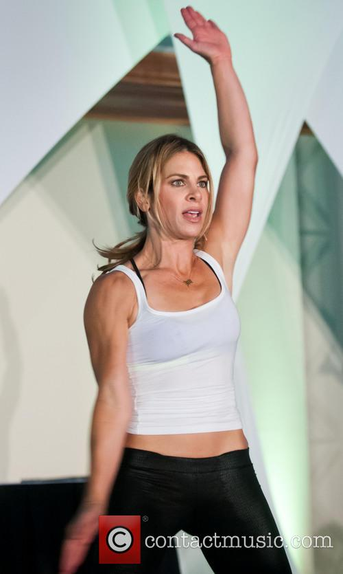 Jillian Michaels, Sweat USA Festival