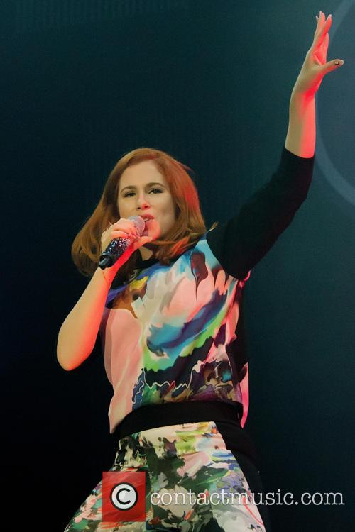 Katy B 2