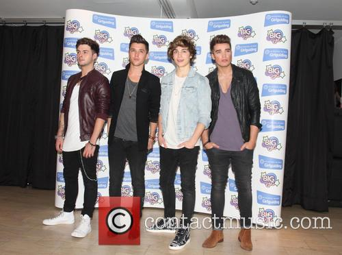 union j girlguiding big gig press room 3904568