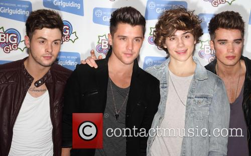 union j girlguiding big gig press room 3904579