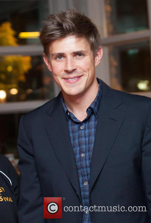Chris Lowell, CINEARTS SEQUOIA