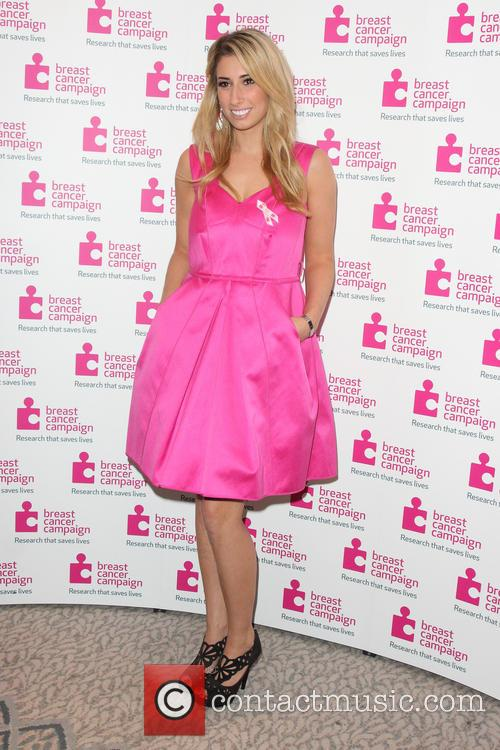 Stacey Solomon 3