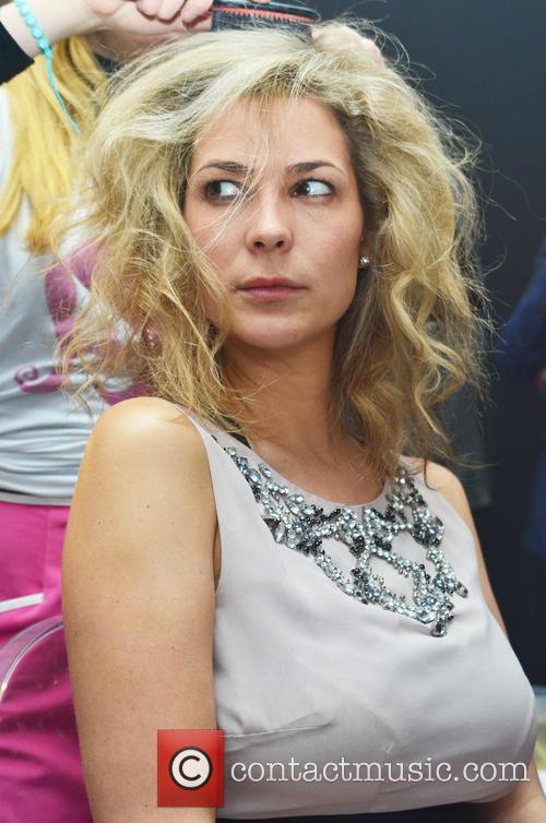 Marie Claire Holthuizen 2