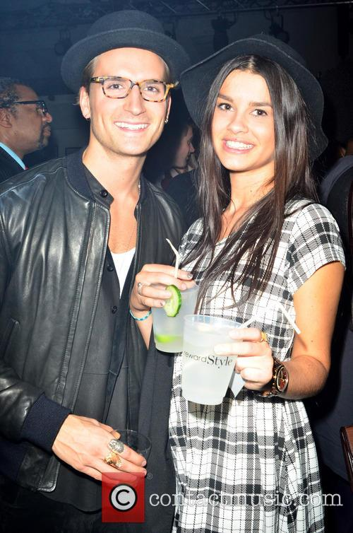 Oliver Proudlock and Grace Mcgovern 3