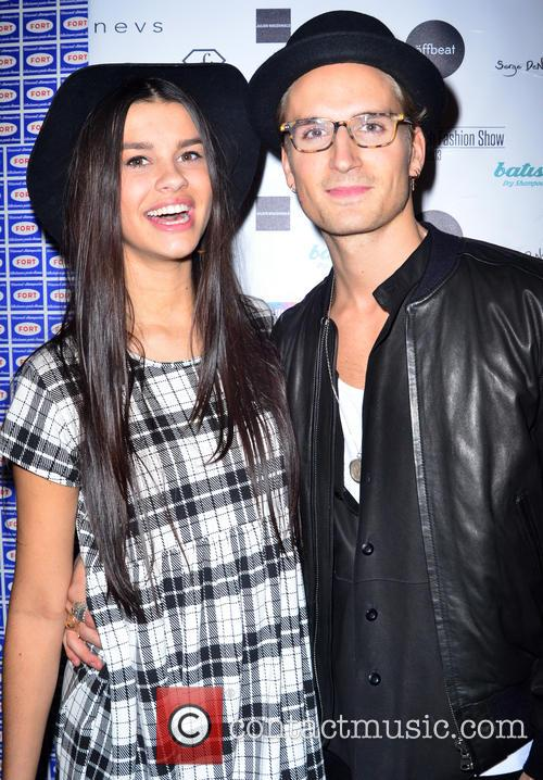 Oliver Proudlock and Grace Mcgovern 7