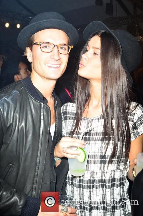 Oliver Proudlock and Grace Mcgovern 9