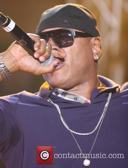 LL Cool J 10