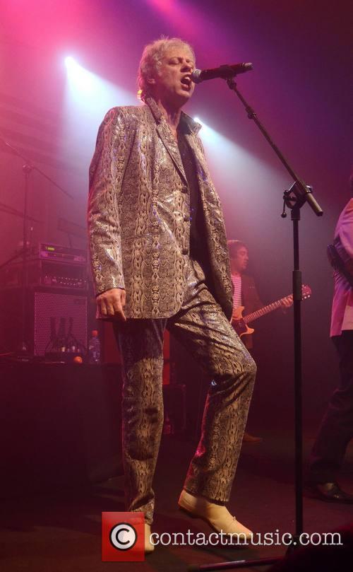 Bob Geldof 12