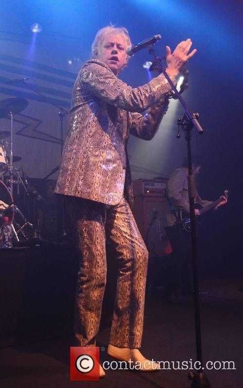 Bob Geldof 14