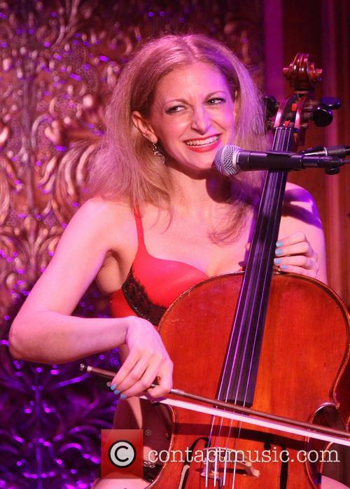 Lauren Molina 1