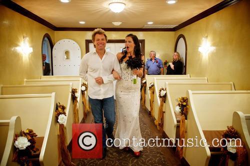Jon Bon Jovi and Branka Delic 4