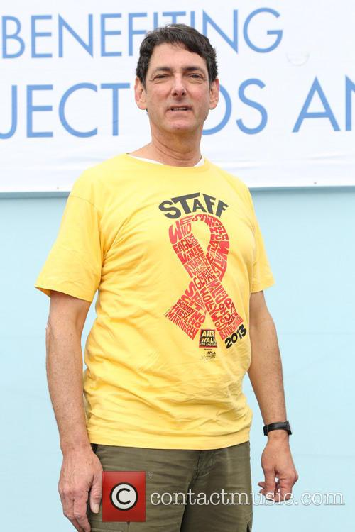 Annual AIDS Walk