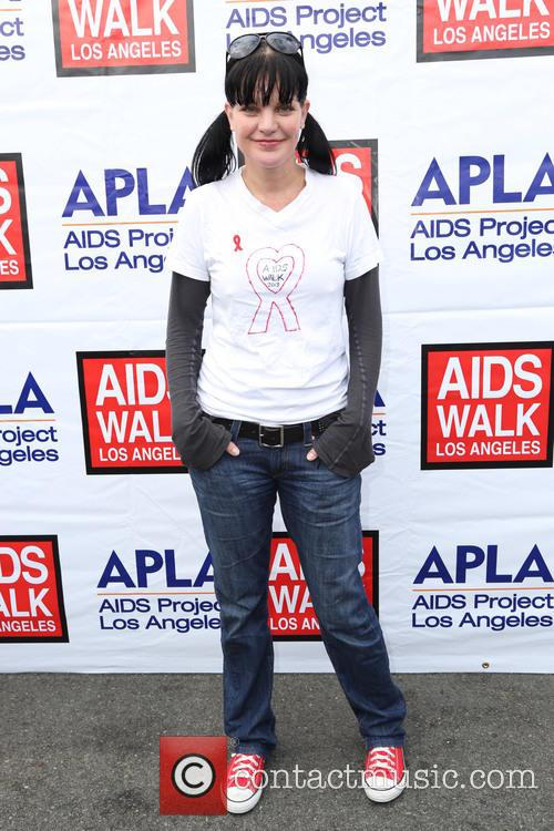 Annual AIDS Walk