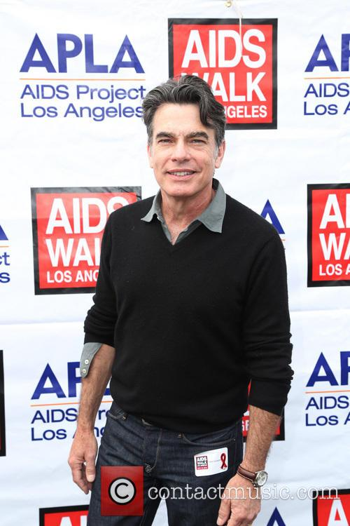 Peter Gallagher 4
