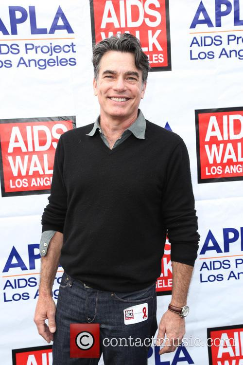 Peter Gallagher 8