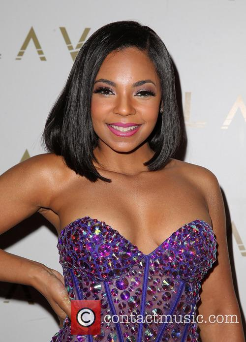 Ashanti, LAVO Nightclub at The Palazzo Las Vegas