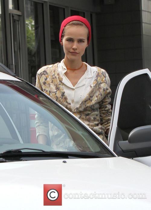 Isabel Lucas 2