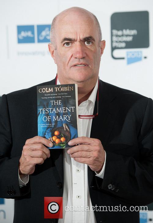 Booker Prize and Colm Tóibín 3