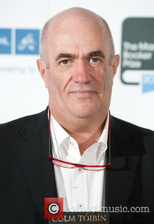 Booker Prize and Colm Tóibín 9
