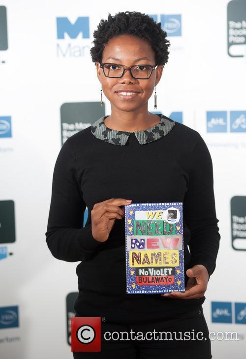 Booker Prize and Noviolet Bulawayo 5