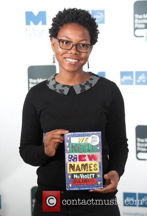 Booker Prize and Noviolet Bulawayo 7